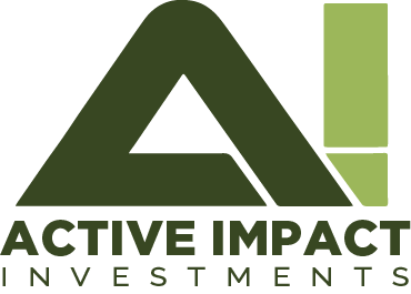 Active Impact Investment Logo