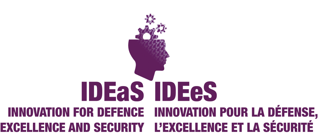 IDEaS Logo