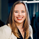 Meredith Adler Portrait