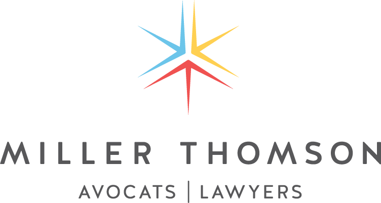 Miller Thompson Logo