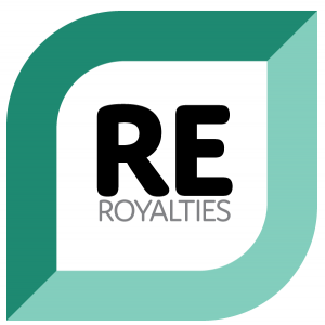 RE Royalties Logo