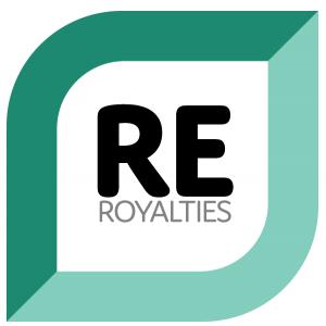 RE Royalties Logo