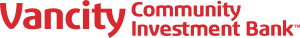 Vancity Community Investment Bank Logo