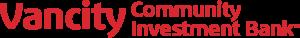 Vancity Community Investment Bank Logo