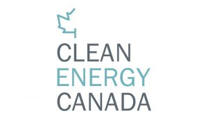 Clean Energy Canada Logo