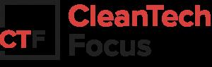CleanTech Focus Logo