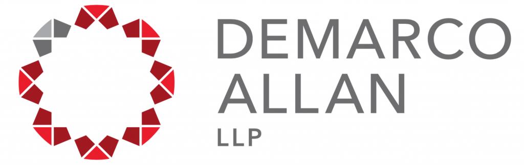 DeMarco Allan Logo
