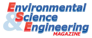 Environmental Science and Engineering Magazine Logo