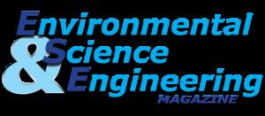 Environmental Science and Engineering Magazine Logo