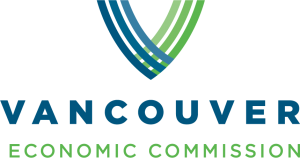 Vancouver Economic Commission Logo