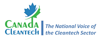 Canada Cleantech Alliance Logo