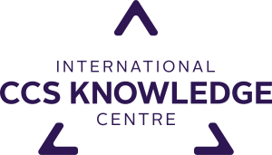 International CCS Knowledge Centre Logo