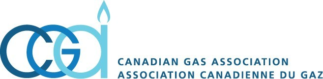 Canadian Gas Association Logo