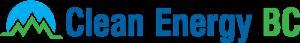 Clean Energy BC Logo