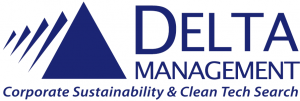 Delta Management Logo