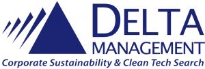 Delta Management Logo