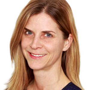 Christine Bergeron