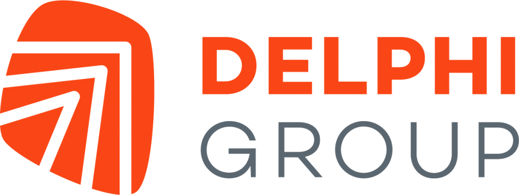 The Delphi Group Logo