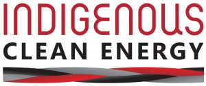Indigenous Clean Energy Logo