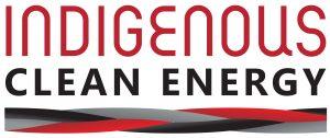 Indigenous Clean Energy Logo