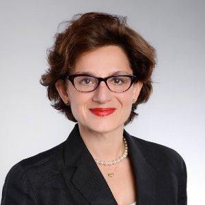 Maryam Golnaraghi
