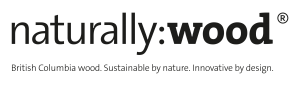 Naturally Wood Logo