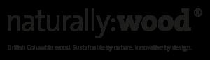 Naturally Wood Logo