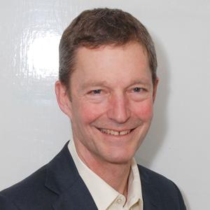 Peter Leighton