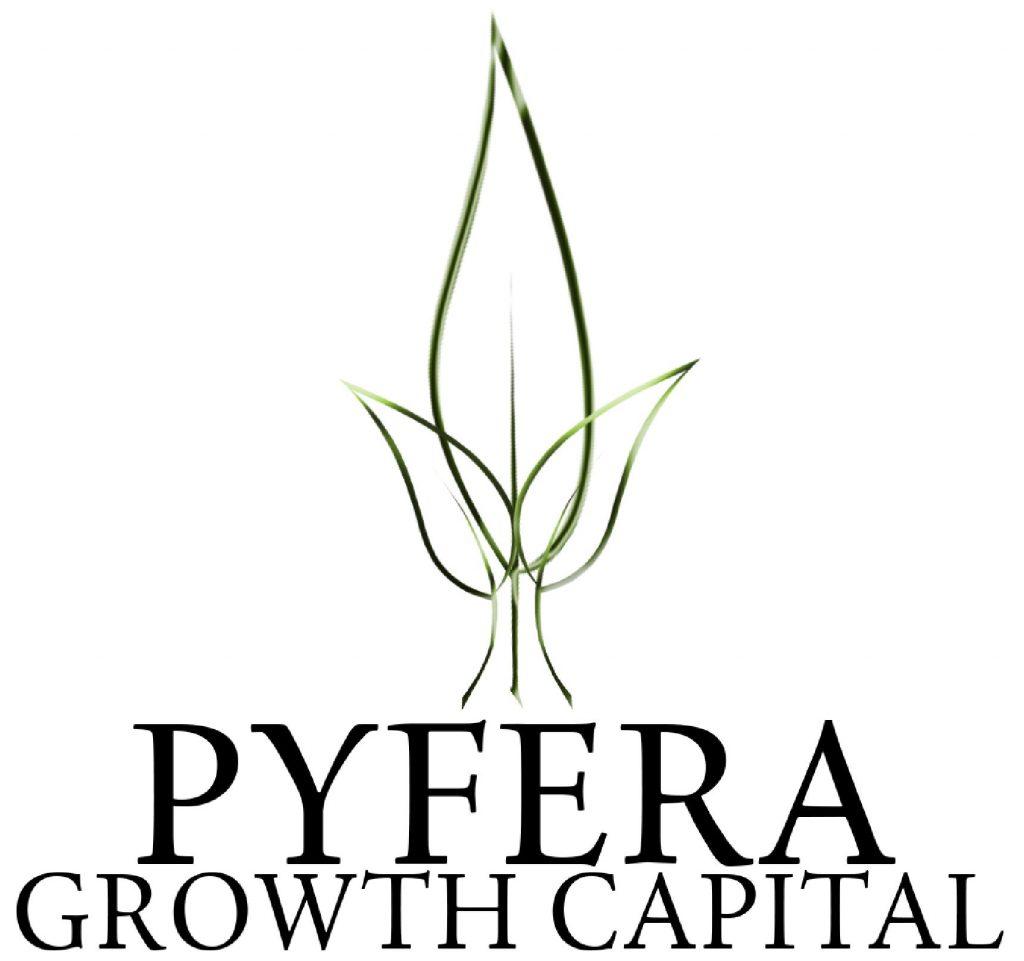 Pyfera Capital Logo