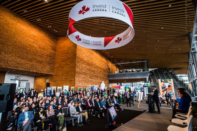 GLOBE 2020 Key Insights: A Taste of the Innovation Showcase Program