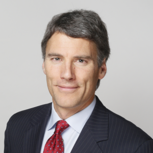 Mayor Gregor Robertson - Speaker Portrait
