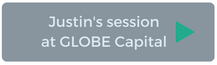 Justin's session at GLOBE Capital