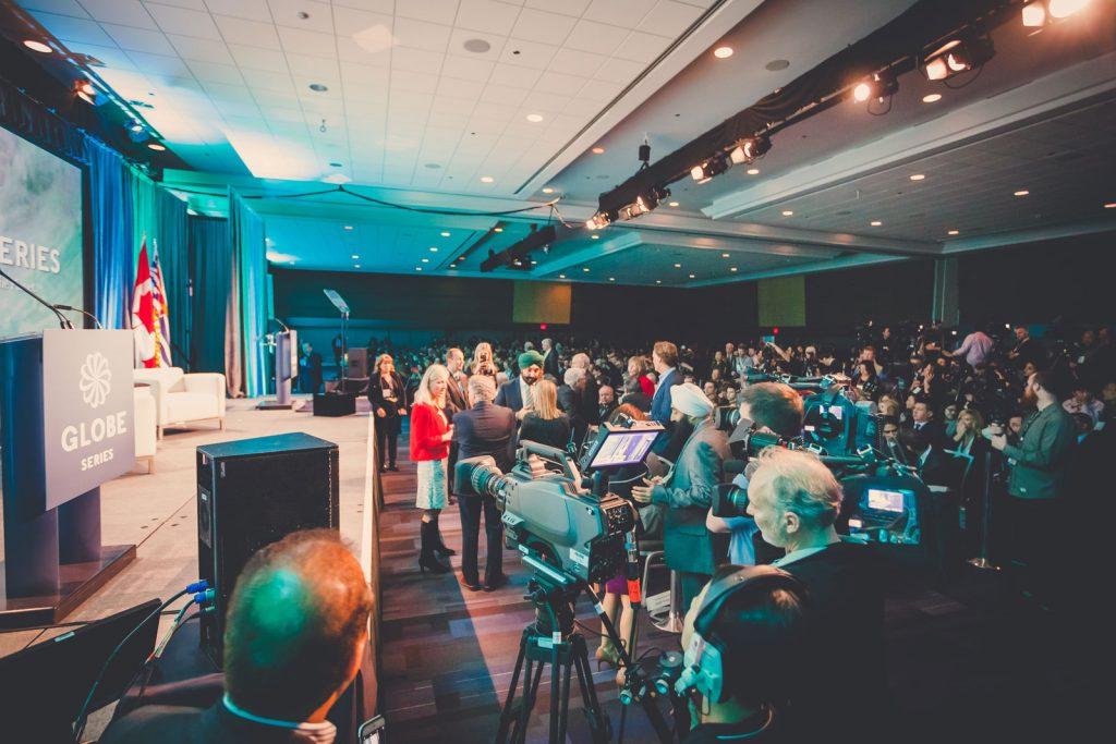 GLOBE Forum 2016