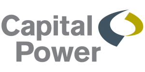Capital Power Logo