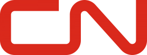 CN Railway Logo