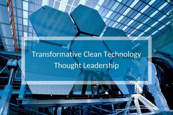 Foresight Cleantech Accelerator Center