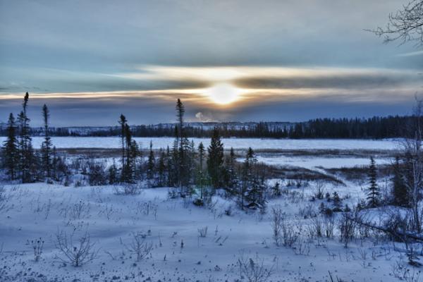 Arctic Canada