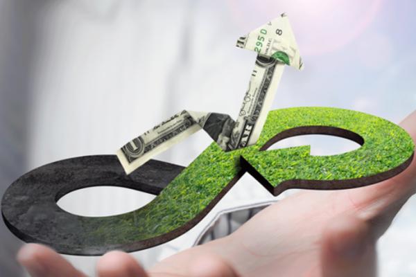 Clean Economy Blog Banner
