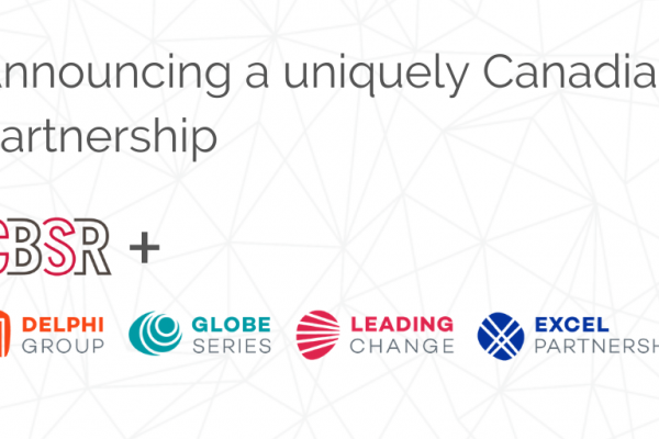 Announcing a uniquely Canadian partnership with CBSR