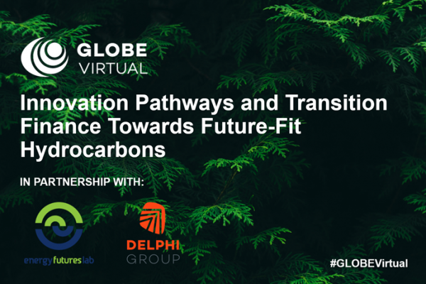 Innovation Pathways and Transition Finance Towards Future-Fit Hydrocarbon