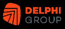 Delphi Group logo
