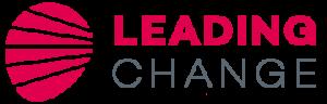 Leading Change logo