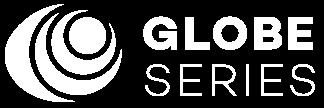 GLOBE Series Logo Reverse