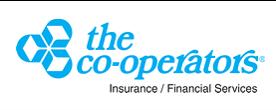 The Co-operators Logo