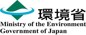 Ministry of the Environment - Government of Japan Logo