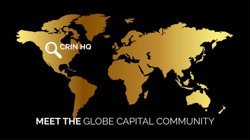 CRIN HQ - Calgary